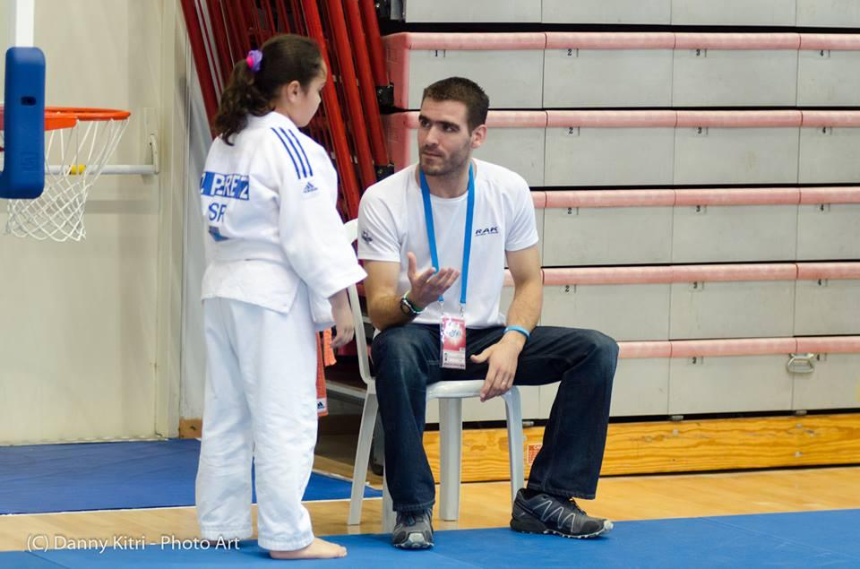 אמיר באליפות ישראל