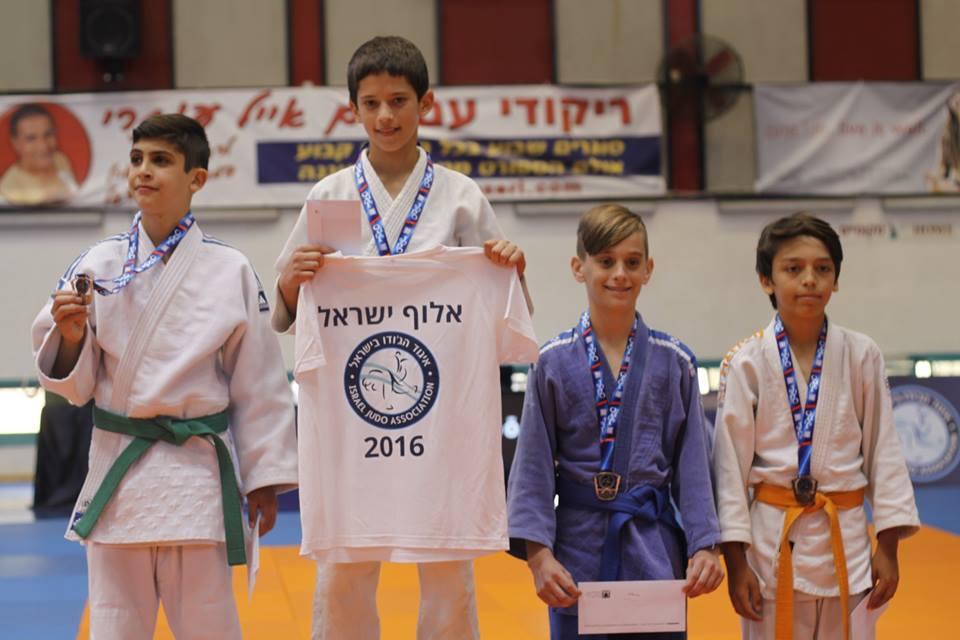 וולצ'ק אלוף ישראל 2016 -4
