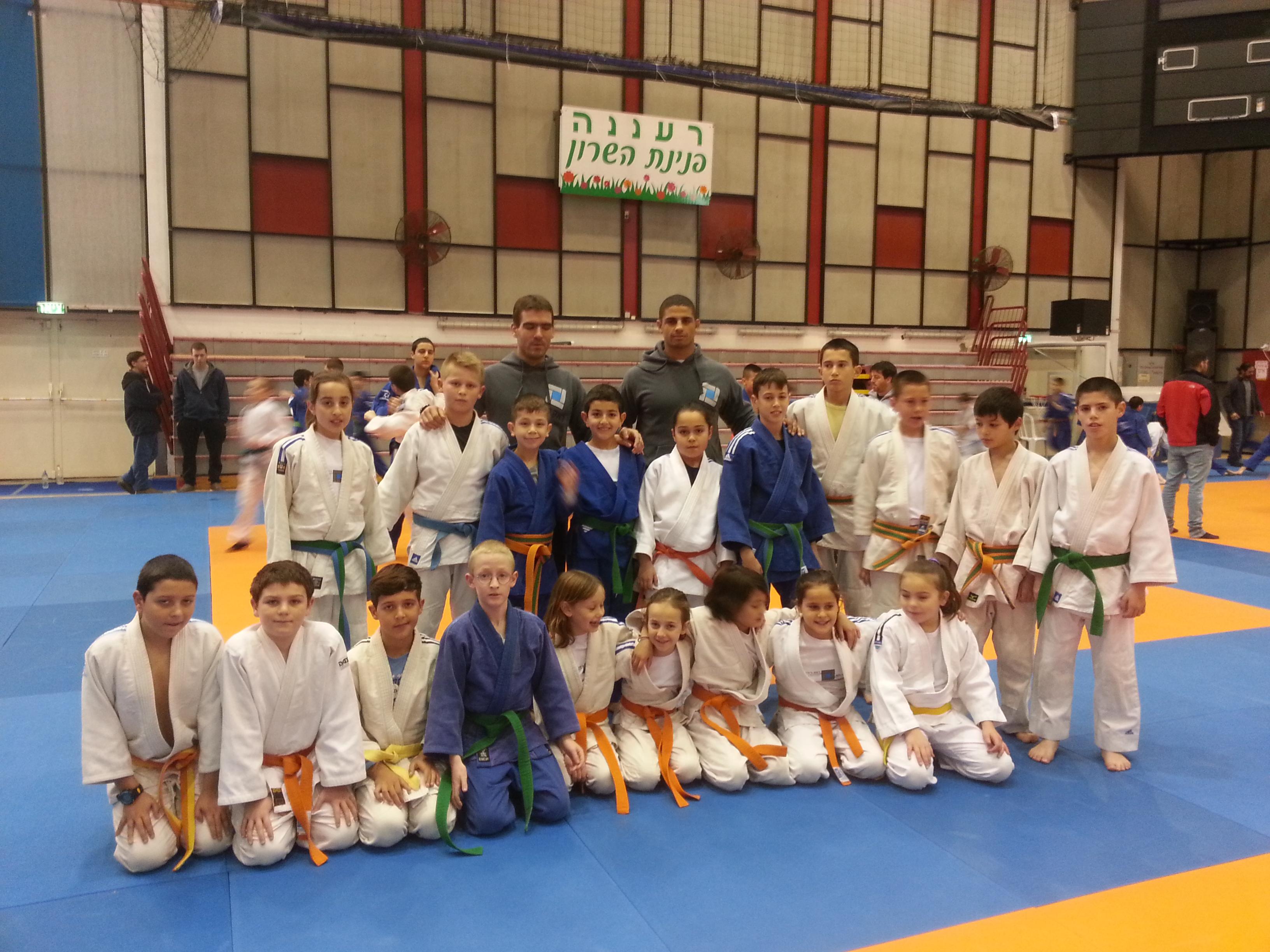 אליפות איגוד 2015