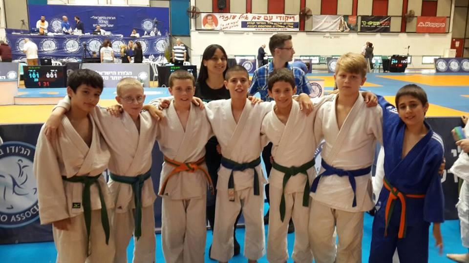 אליפות ישראל 2016 בנים