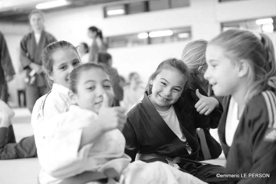 בנות ראק ג'ודו 2016