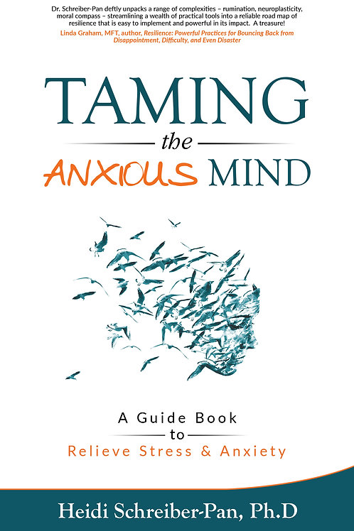 Taming the Anxious Mind
