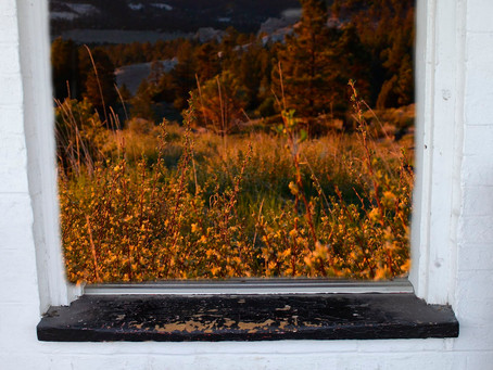 The Welcome Mat - The Entrance To Our Inner Freedom