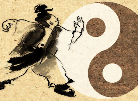 Qigong: An Ancient Practice Brings Relief to Modern Stress