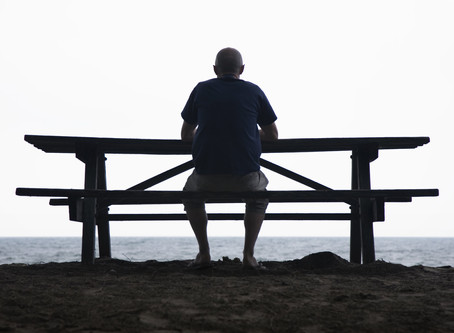 How American Masculinity Creates Lonely Men