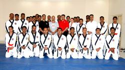 Bahrain SSF