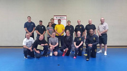 WARDA instructors Indiana