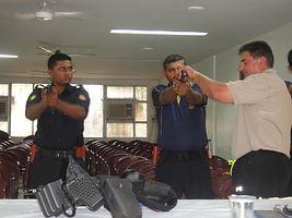Mumbai SWAT Training