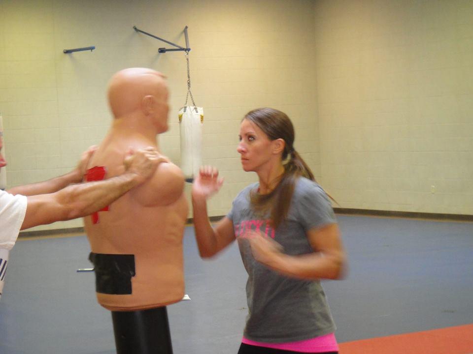 WARDA Instructor Training