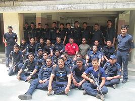 Mumbai SWAT Team