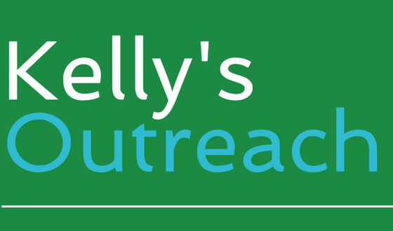 Collaboration with Kelly's Outreach