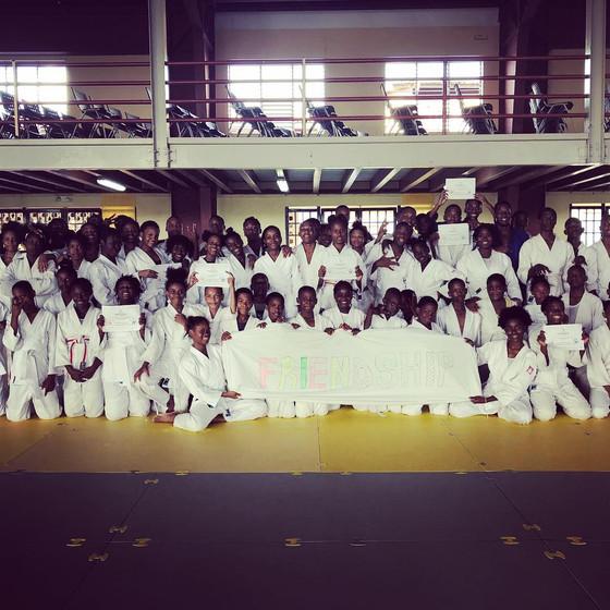 World Judo Day