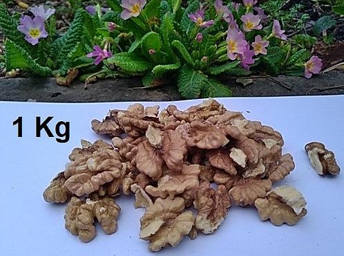 Cerneaux de noix 1 kg sous vide