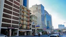 Porto Alegre quer mudar plano diretor para permitir arranha-céus no Centro Histórico