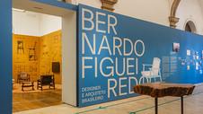 Exposição sobre a obra de Bernardo Figueiredo vai até dezembro em São Paulo