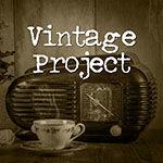 Programa Vintage Project   1ª Edição
