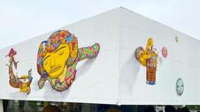 Intervenção artística no Museu Niemeyer gera controvérsia em Curitiba