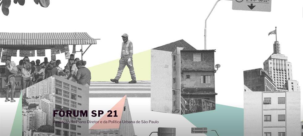Fórum SP 21