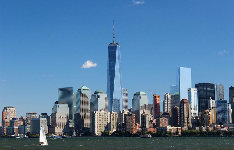 Novo One World Trade Center