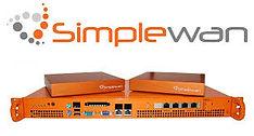 SimpleWan desktop and rack-mountable models