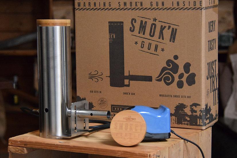 Smoking Gun – Smoke Generator