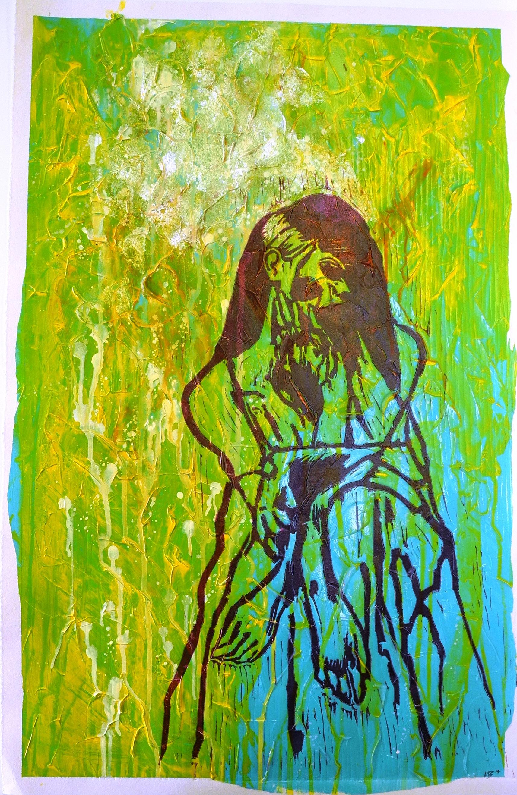 Untitled 1, print