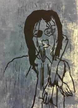 Untitled 2, print