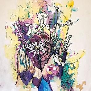 7. African Daisy - Le Reve.jpg