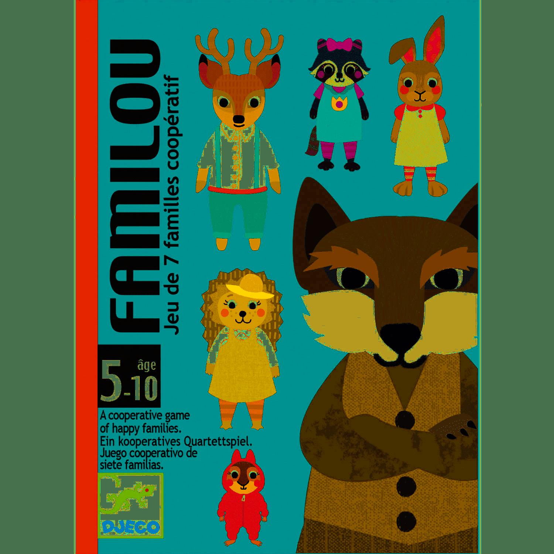 Familou - Ref 05N05P