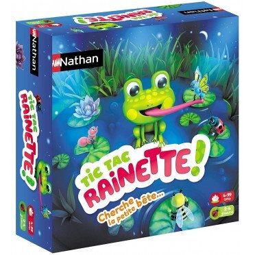 Tic Tac Rainette - Ref 04N08P