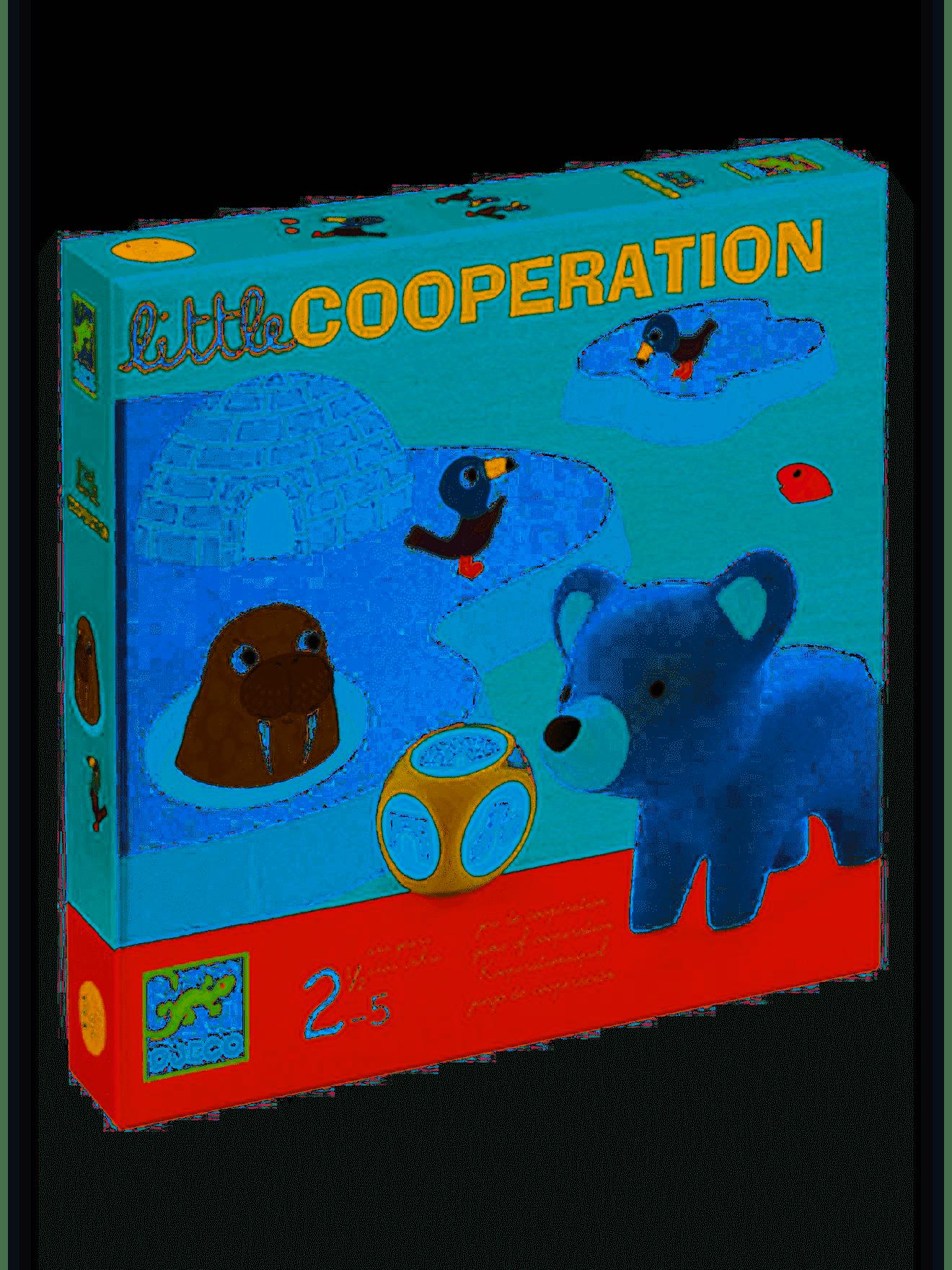 Little Coopération - Ref 02N03P