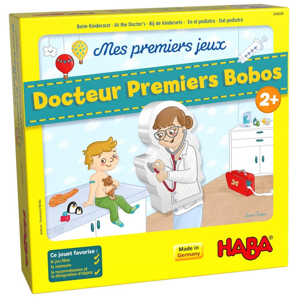 Dr premiers bobos - Ref 02N05P