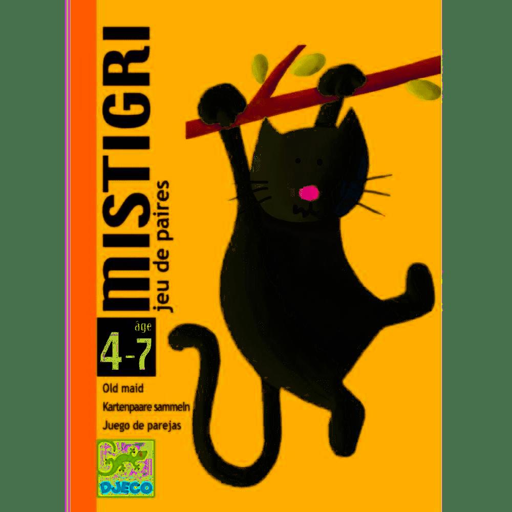 Mistigri - Ref 04N03P