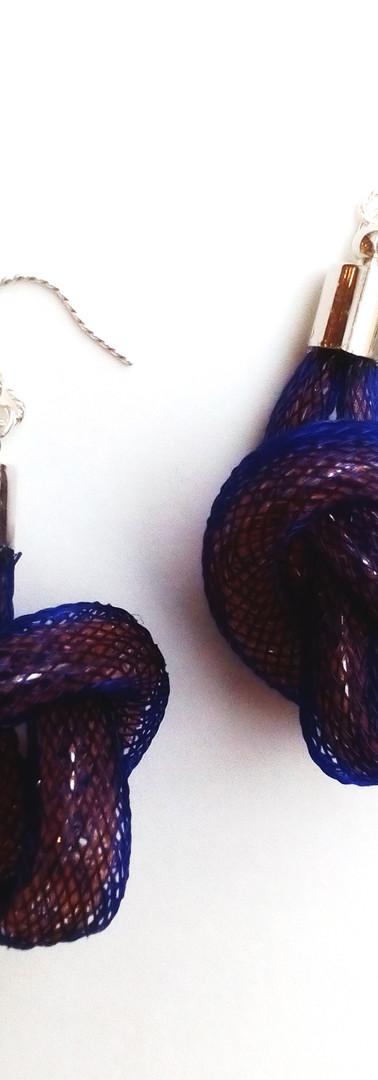 Cobra 2018 boucles d'oreilles