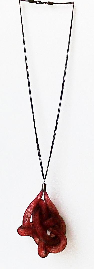 Cobra collier