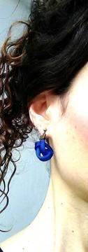 Resilia boucles d'oreilles