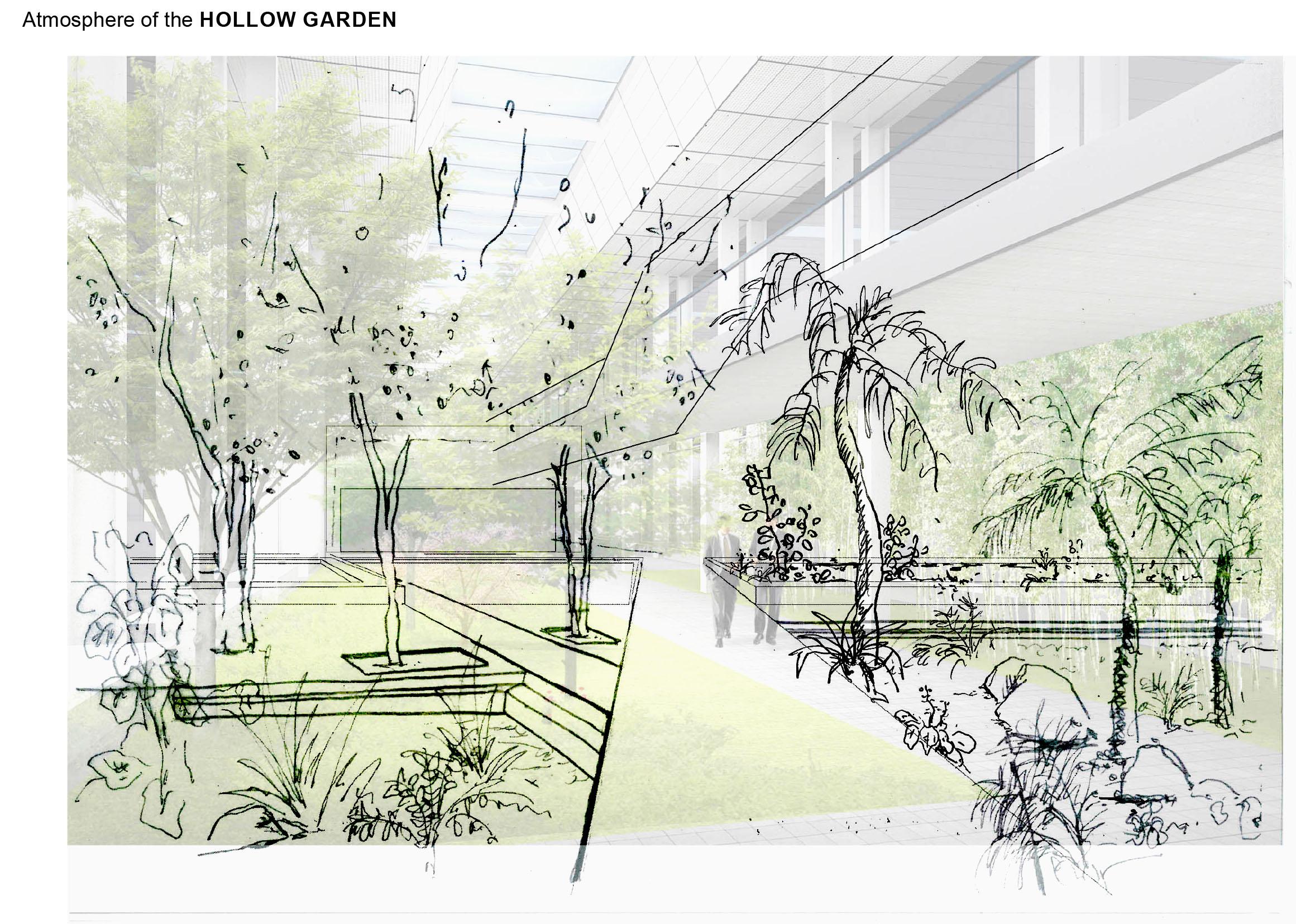 jardin du creux