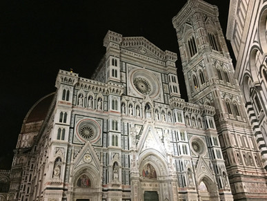 Florence!!!