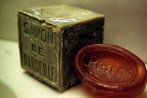 Soap - A History