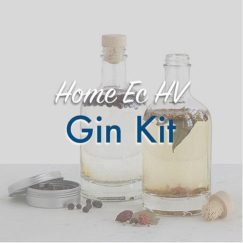 Home Ec Gin Kit