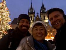 PRAGUE CHRISTMAS MARKET!!