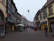 Alsace is the land of Fairy Tales!