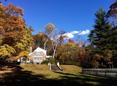 Goodbrooks Cottage - Home!
