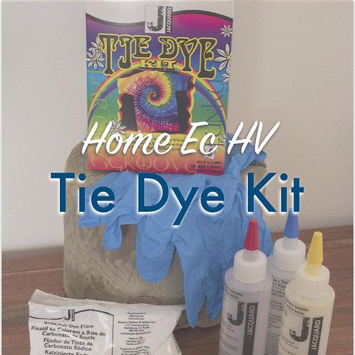 Home Ec Tye Die Kit