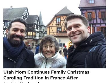 People.com: Adventure #10 - Alsace!