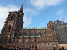 Strasbourg, France!!