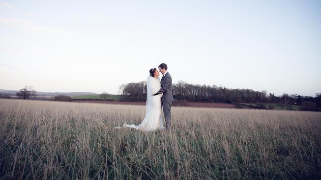 High Grosvenor wedding