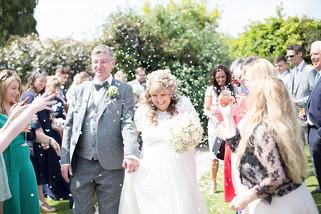 Rob and Alison's Wedding