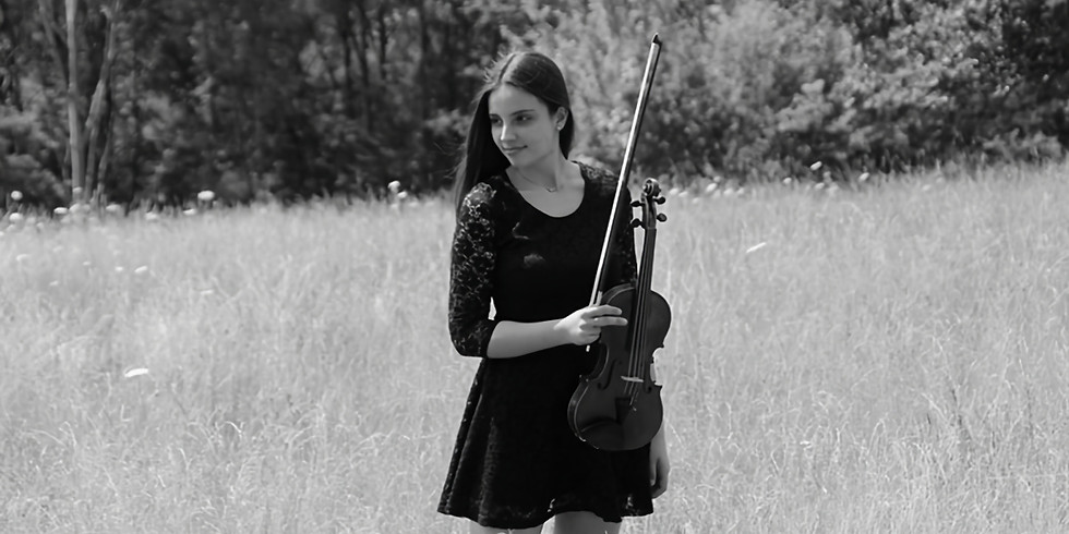 Sehlection live: ALEXANDRA HAUSER - violin classic concert