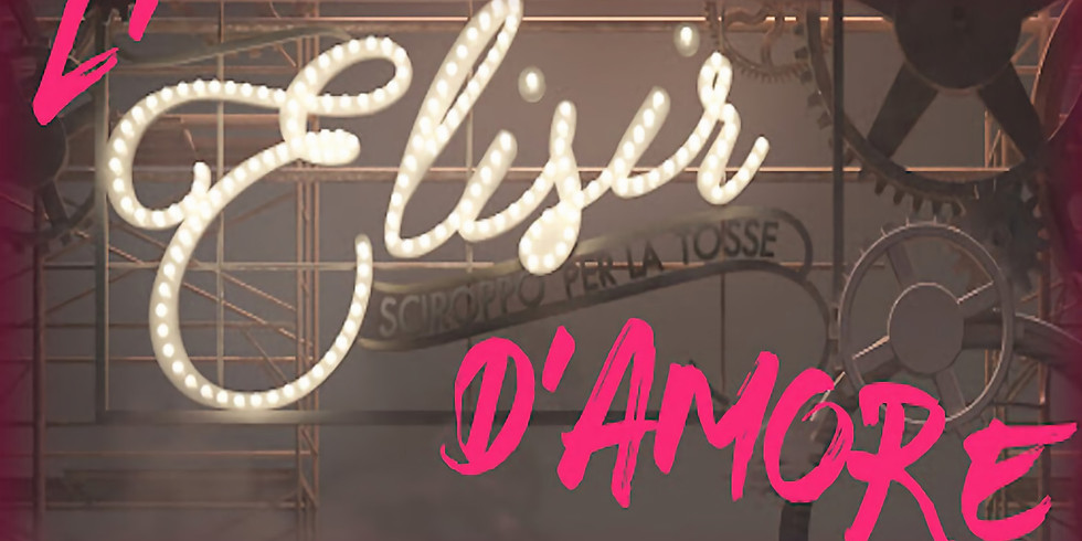 L'ELISIR D'AMORE | NEMORINO
